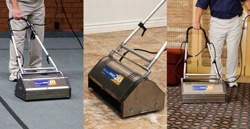 6 Mistakes Made When Choosing A Carpet Cleaner Riverside Ca